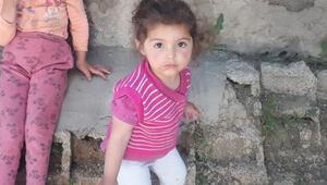 Vandan üzücü haber 2 yaşındaki Melek her yerde aranıyor