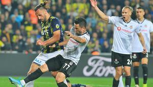 Son Dakika   Beşiktaş-Fenerbahçe derbisinin tarihi açıklandı