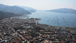 Çevre ve Şehircilik Bakanlığı turizm merkezlerinde kaçak yapılara geçit vermiyor