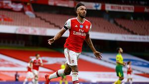 Arsenal 4-0 Norwich City
