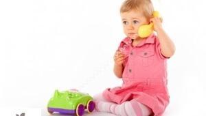 Çocuklarda Konuşma Bozuklukları