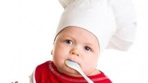 Bebekler Neyi Yememeli