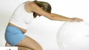 Hamilelik Egzersizlerinde Dikkat Edilmesi Gerekenler