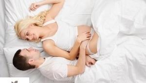 Hamilelikte Cinsellik