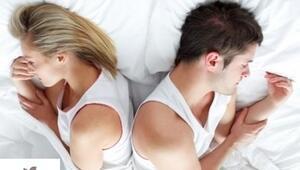 Kadınlarda Cinsel İsteksizlik Neden Olur