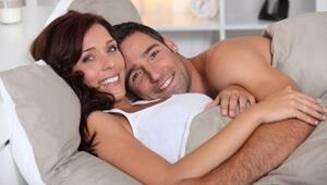 Hamilelikte eşinizin içinize boşalması sakıncalı mı