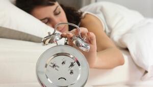 Yeni Tehlike: Uyku Apnesi