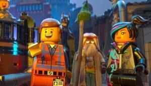 Lego Filmi seyircileriyle buluşuyor