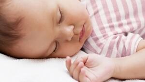 Bebeğin Uykusunda Yeni Çözüm