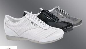 İlkbaharda Yeni Ayakkabılar