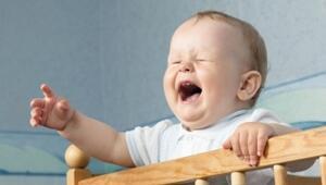 Bebeğiniz ağlama krizi mi geçiriyor