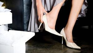 Ayakkabıyı en uzun parmağınıza göre alın