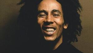 Bob Marleyin yaşamını konu alan film vizyonda
