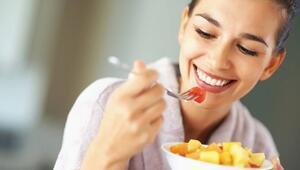 Ramazan diyeti ile formunuzu koruyabilirsiniz