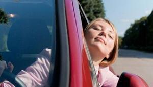 Yazın Araç Kullananlara Uyarı