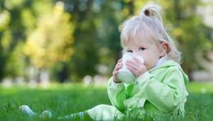 Çocuğunuz Sütü Sevmiyor mu