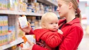 Bebekler için Doğru Mama Seçimi