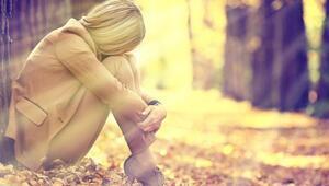 Sonbahar depresyonu kadınları vuruyor