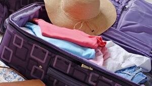 Sağlıklı bir tatil bavulu nasıl hazırlanır