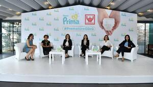 Prematüre Gücü projesiyle Prematüre Bebeklere destek