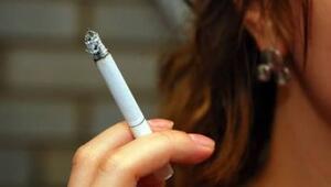 Hamile kalmadan önce sigarayı bırakın