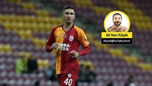 Galatasarayda stoper yetiştirmek gelenek