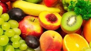 Kış meyve ve sebzelerinin faydaları