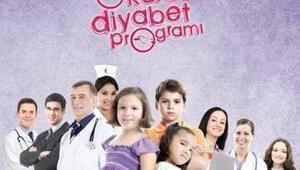 Okulda Diyabet Programı ve hedefleri