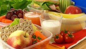 Besin gruplarının tüketim sıklığı ne olmalı
