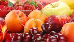 Yaz meyve ve sebzelerini nasıl tüketmeliyiz