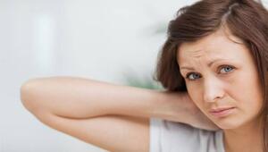 Kadınların omzunu donduran 10 neden