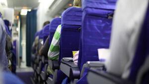 Tansiyon hastalarına 12 uçak yolculuğu tavsiyesi