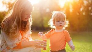 Çocuğunuzun dil gelişimine destek olun