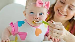 Bebeğiniz için en özel 6 besin