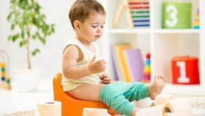 Bebek ve çocuklarda görülen ishal