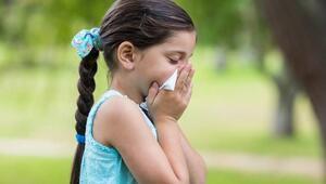 Çocuklarda alerjiye nasıl tanı konur