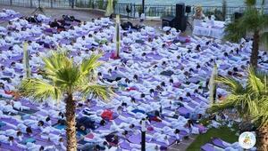 Yoga Academy 22-23 Ağustosta Kocaelide