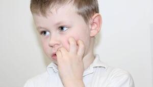 Çocuklarda tırnak yemek nasıl önlenir