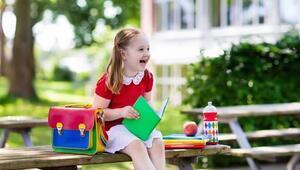 Çocuğunuz okula başlamaya hazır mı, test edelim