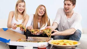 Ergenlik döneminde beslenmede yapılan yanlışlar