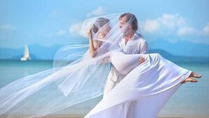 7 adımda yaz evliliği