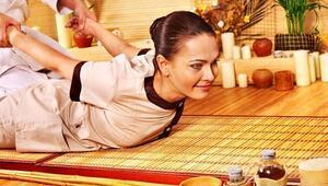 Thai masajı vücudun hangi bölgelerine yapılır