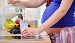 Hamilelik ve sonrasında omega şart