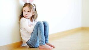 Çocukta uyum ve davranış bozuklukları