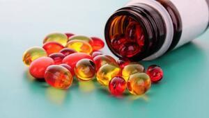 Bilinçsiz tüketilen vitaminler hasta edebilir
