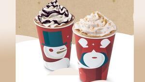 Starbucks'ta yeniden yeni yıl heyecanı