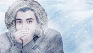 Sigara içenlerin soğukta donma riski daha yüksek