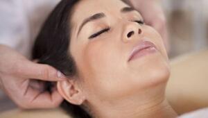 Gizli kalmış bir mucize: Kulak masajı
