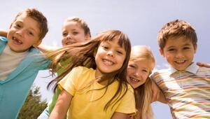 23 Nisan'da çocuklar eğlenceye doyacak
