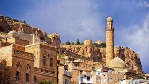 Doygun'dan Tadımlık Mardin Turu hediye